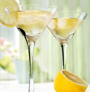 Cocktail_Martini