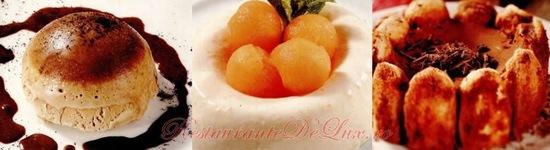 Prăjitura aromata cu pepene galben