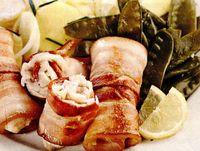 File_de_salau_la_cuptor_cu_bacon_si_legume
