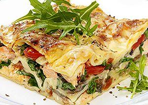 Lasagna_cu_somon_si_branza