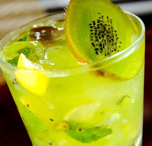 Limonada_cu_kiwi_si_miere