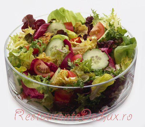 Salate usoare si rapide