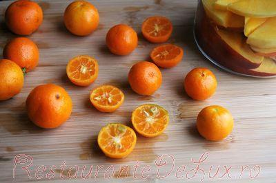 Marmelada de mandarine