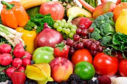 Rolul alimentelor in organism