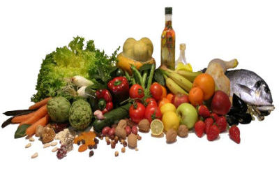 Alimente sanatoase si nutritive