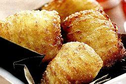 Crochete din cartofi