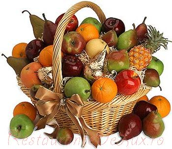 Masti cu fructe
