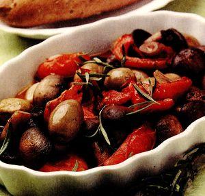 Mâncare_de_legume_cu_masline
