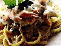 Spaghete_cu_file_de_somon_si_smantana