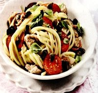 Spaghete_cu_ton_si_rosii_cherry