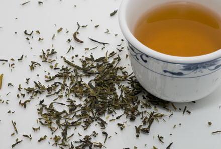 Ceai: Obiceiurile coreene si tibetane