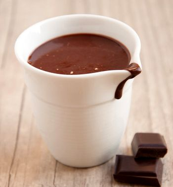 Ciocolata calda cu chili