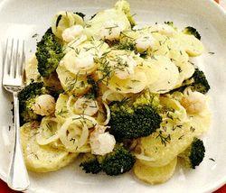 Salata_de_creveti_si_cartofi_cu_broccoli