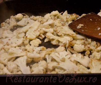 Salata de quinoa cu conopida