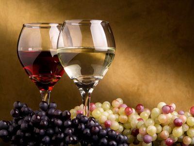 Fructe nutritive: Strugurii