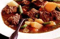 Supa_cu_carne_de_vita_fasole_pastai_si_cartofi