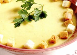 Supa_de_conopida_cu_legume_si_crutoane