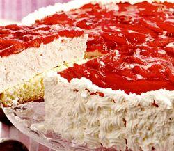 Tort_cu_crema _si_glazura