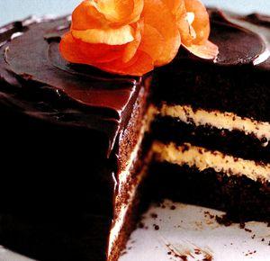 Tort_de_ciocolata_si_crema_de_portocale