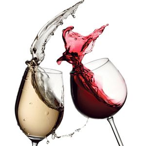 Invechirea şi păstrarea vinului