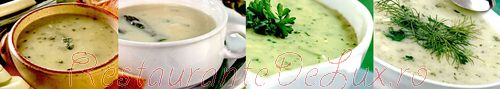 Supă de rădăcinoase şi curry