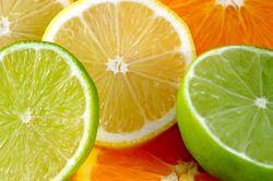Salata de fructe citrice