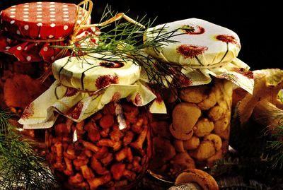 Ciuperci_marinate_pentru_iarna