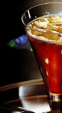 Cocktail de grepfrut si miere
