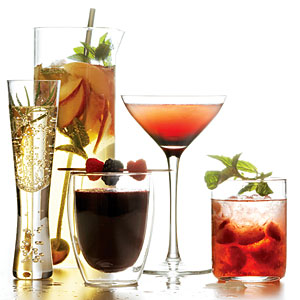 Cocktailuri racoroase de vara