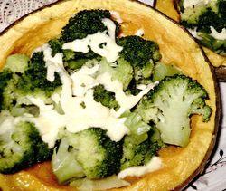 Dovleac_copt_cu_broccoli_si_sos_de_brânza