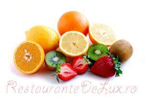 Fructe pentru ten