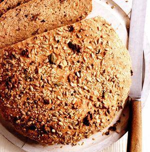 Paine cu porumb fara gluten