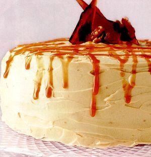 Tort_cu_cafea_caramel_si_nuci
