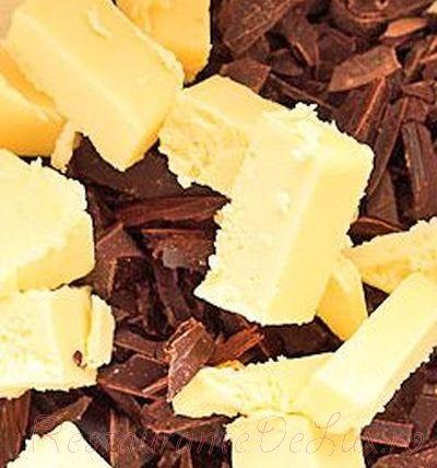 Prajiturele picante cu fulgi de ciocolata