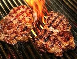 Carne de vitel la gratar
