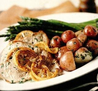 Retete cu Carne de Vitel