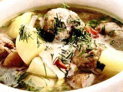 Supa_de_perisoare_cu_cartofi