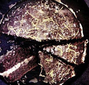 Tort_cu_ghimbir_si_lamâie