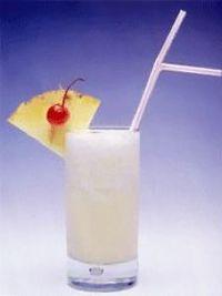 Cum se prepara Cocktail China White
