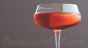 Cocktail Bourbon Sour