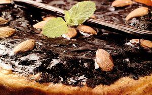 Pasca delicioasa cu ciocolata