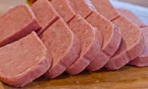 Carne conservata la bain-marie
