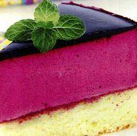 Tort_cu_iaurt_si_afine