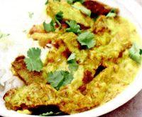 Curry_de_vita_cu_orez