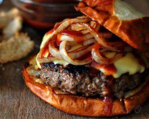 Retete de Hamburgeri