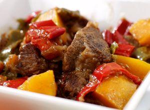 Reteta mancare de cartofi cu carne