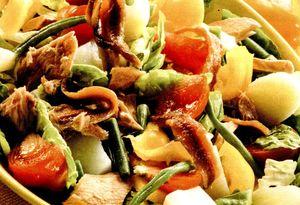 Salata_cu_ton_si_fasole_verde
