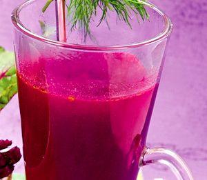 Suc cu sfecla rosie