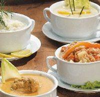 Supa de miel cu orez