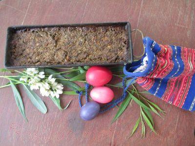 Retete pentru masa de Paşte